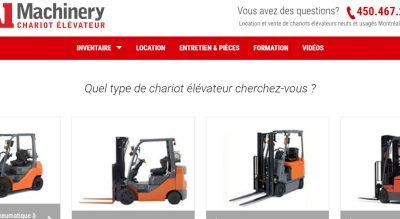 a1machinery