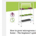 Microgreens101.com