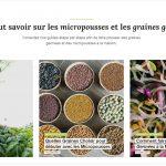 Micropousses101.com